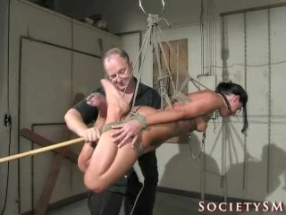 Hanging & Vibed
