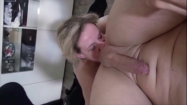 Sohn porno mom Mom And