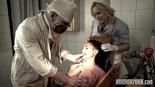 Horrorporn - dentysta